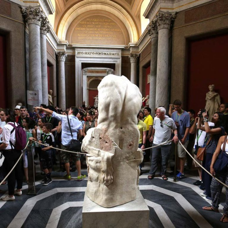 Tickets for Vatican Museums & Sistine Chapel: Skip The Line