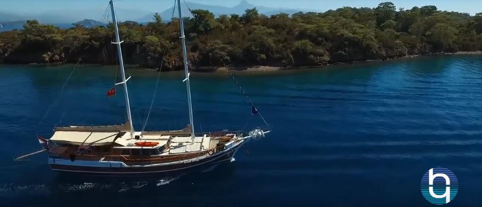 Большой выбор яхт и катеров