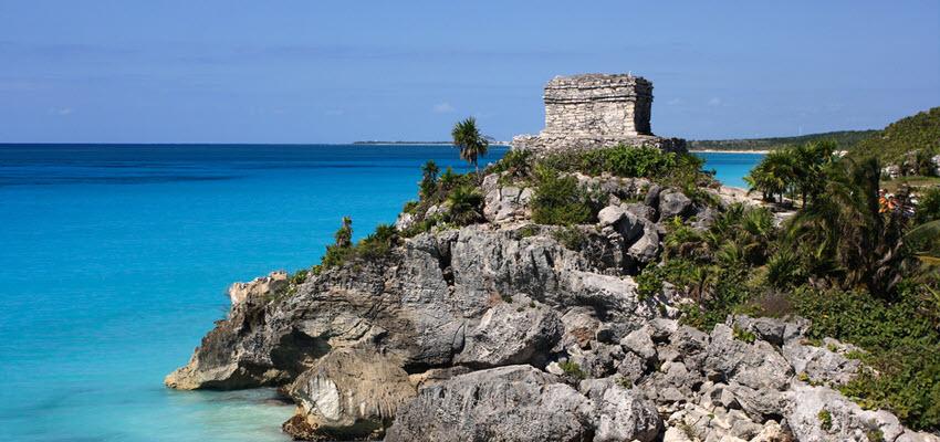 Круизы по западной части Карибского бассейна