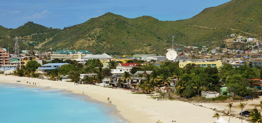 Круизы в восточные районы Карибского бассейна
