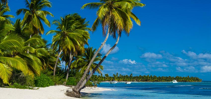 Куда поехать в круиз по Карибам
