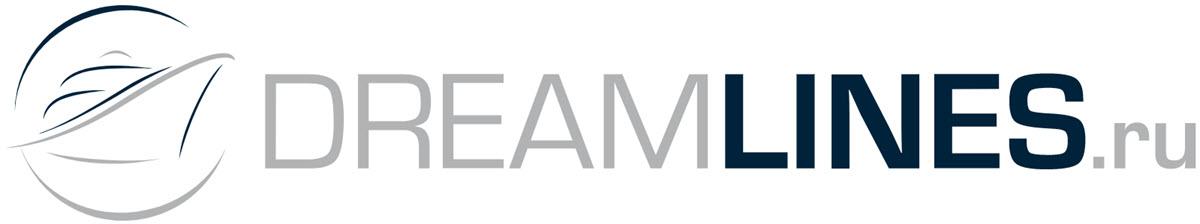 Логотип Dreamlines