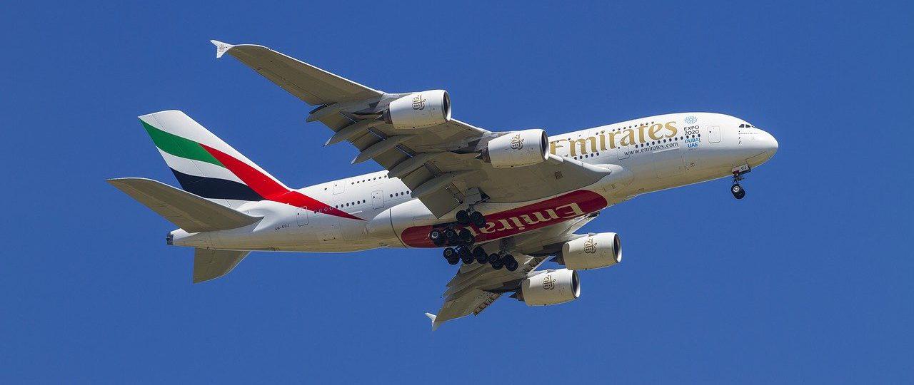 Эмирейтс и авиакомпания Etihad возобновят транзитные рейсы