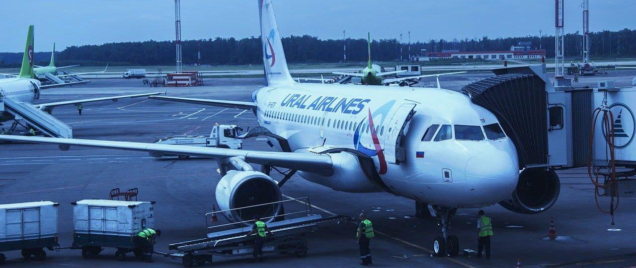 Россия может частично возобновить полеты за рубеж в третьем квартале