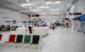 Lion Air снова отменяет полеты, так как пассажиры не выполняют меры безопасности от коронавируса