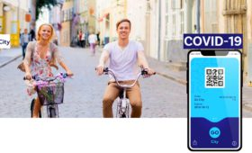 Go City Traveler Information COVID-19