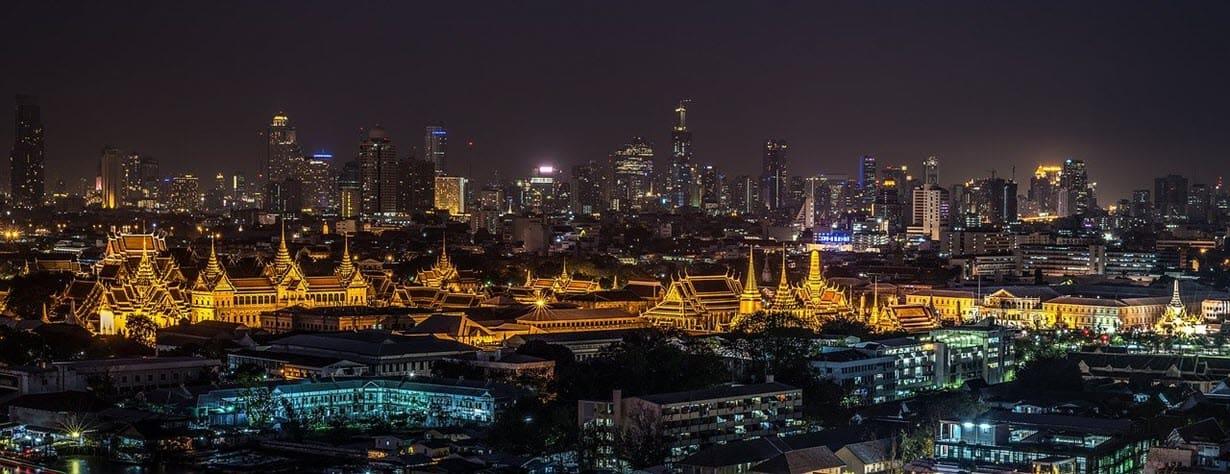 Тайские отели предлагают роскошные карантинные пакеты в качестве альтернативы изоляции, финансируемой государством