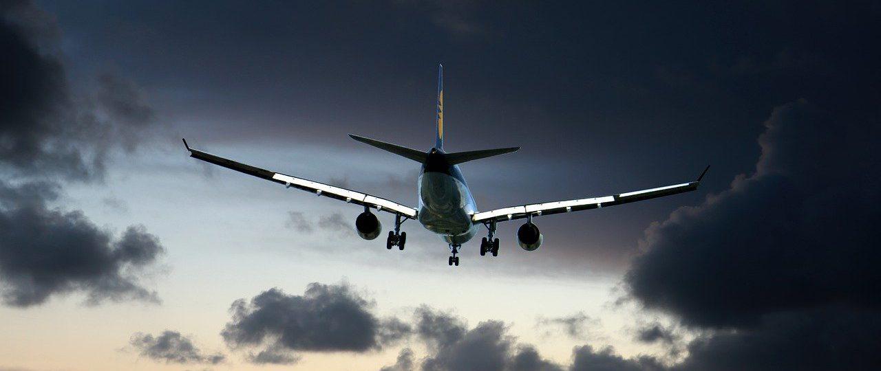 Рынок авиаперевозок в России достиг дна в апреле 2020