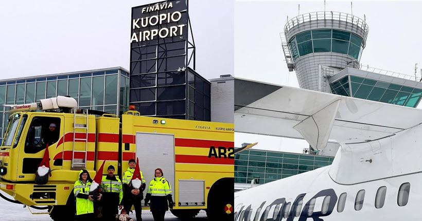 Finavia приступает к реконструкции зала вылета и зала прибытия в терминале 2 аэропорта Хельсинки