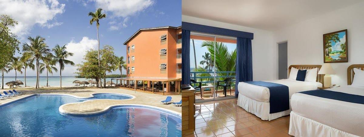 Travelata и Level Travel открывают продажи туров в Доминикану с 9 августа с огненными промокодами
